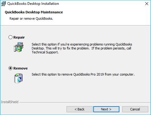 Quickbooks Error Code Ps077