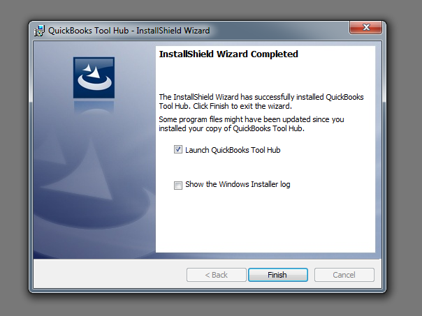 Install Quickbooks Tool Hub