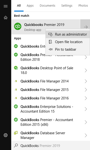 quickbooks payroll update error 15106