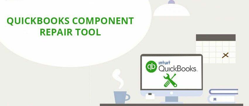 Quickbooks Repair Component Tool