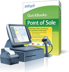 QuickBooks POS: System Requirements