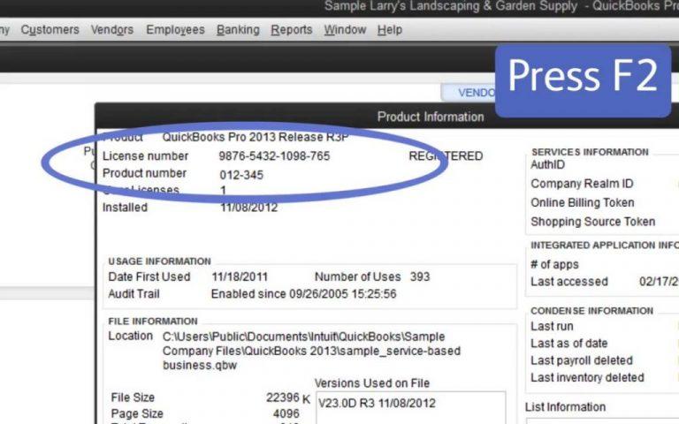 Quickbooks error code 6177 0