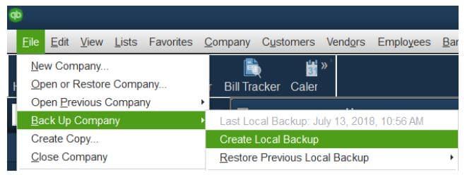 error 15271 Quickbooks update