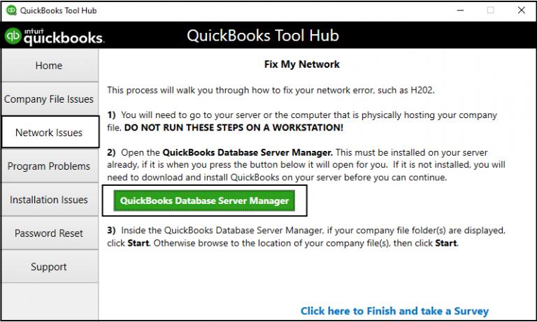 Error 6175 Quickbooks