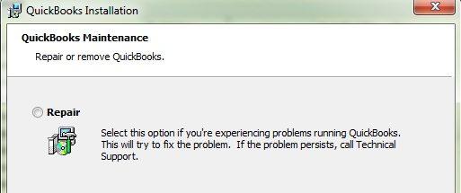 Quickbooks error code: 80029c4a