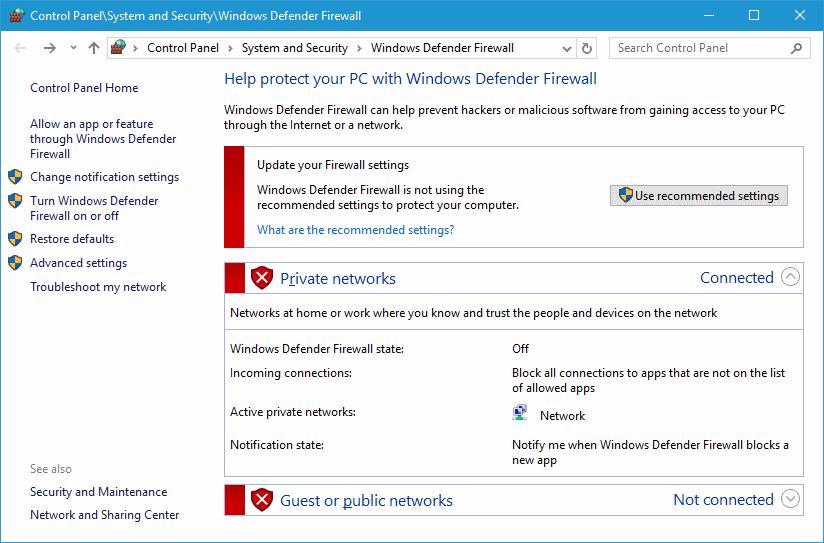Quickbooks error 15222 windows 10