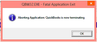 What is qbw32.exe
