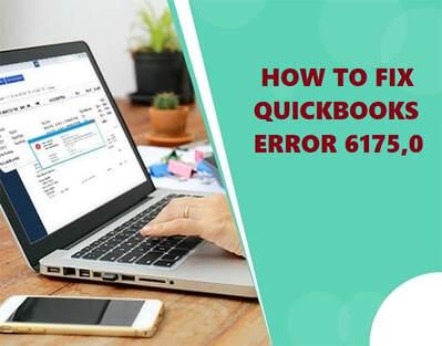 Quickbooks error 6175