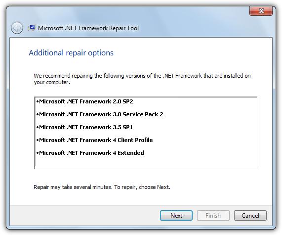 Quickbooks .net framework error